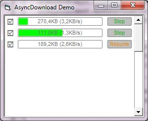 VB6 Simple Async-Download-Ctl for multiple Files-VBForums