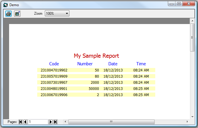 Name:  Sshot DataReport.png