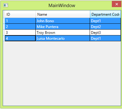 Accessing Rows and Cells in a WPF DataGrid-VBForums