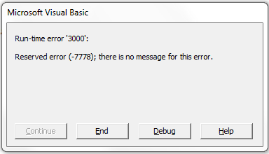 DSN Less connection to Oracle from MS access-VBForums