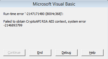 VB6] HMAC-SHA-256, HMAC-SHA-1 Using Crypto API - Page 2-VBForums