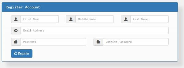 Vs 2015 Resolved Mvc Bootstrap Form In View Vbforums