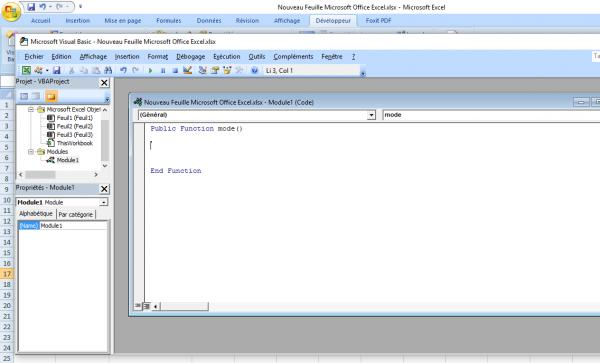 RESOLVED] Mode and Median function-VBForums