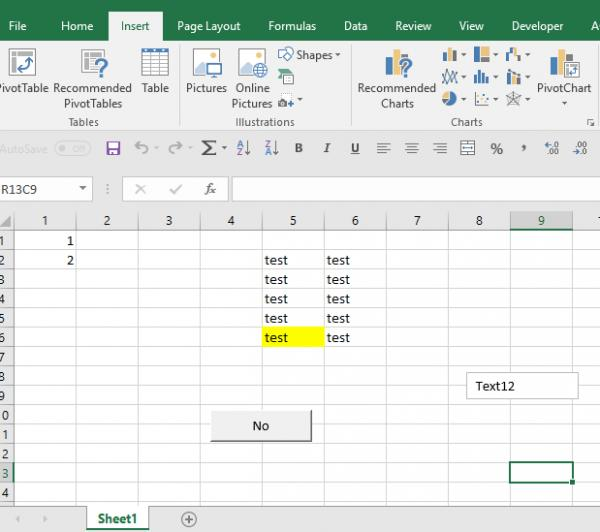 RESOLVED] [Excel] Microsoft Date and Time Picker Control 6 0