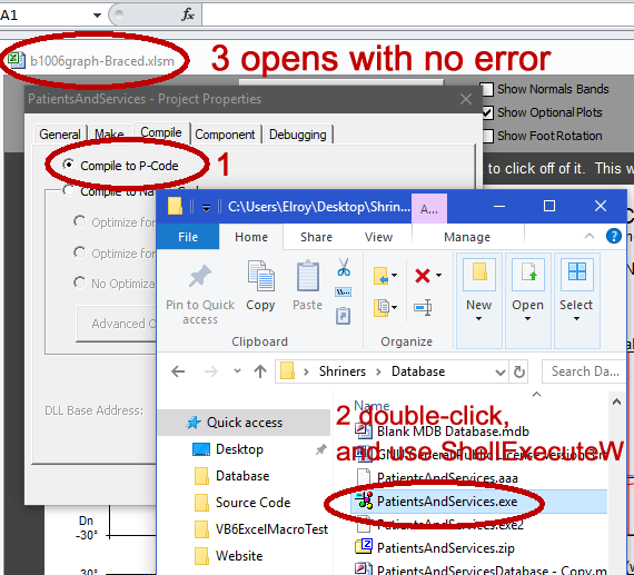 RESOLVED] Excel Automation Errors from VB6-VBForums