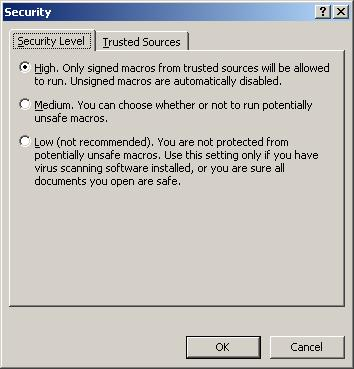 Outlook Rules Wizard / Custom Action-VBForums