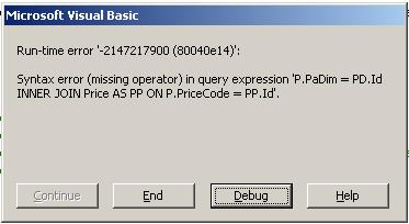 RESOLVED] SQL Query, Inner Join 3 tables-VBForums