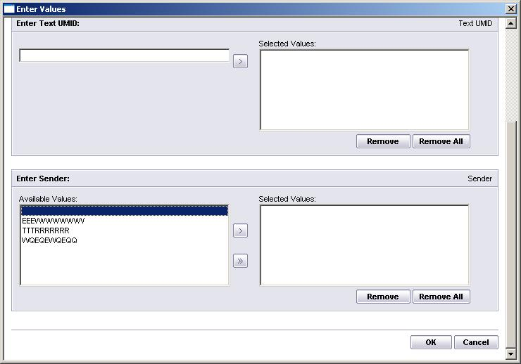 Crystal Report XI parameters and VB application-VBForums