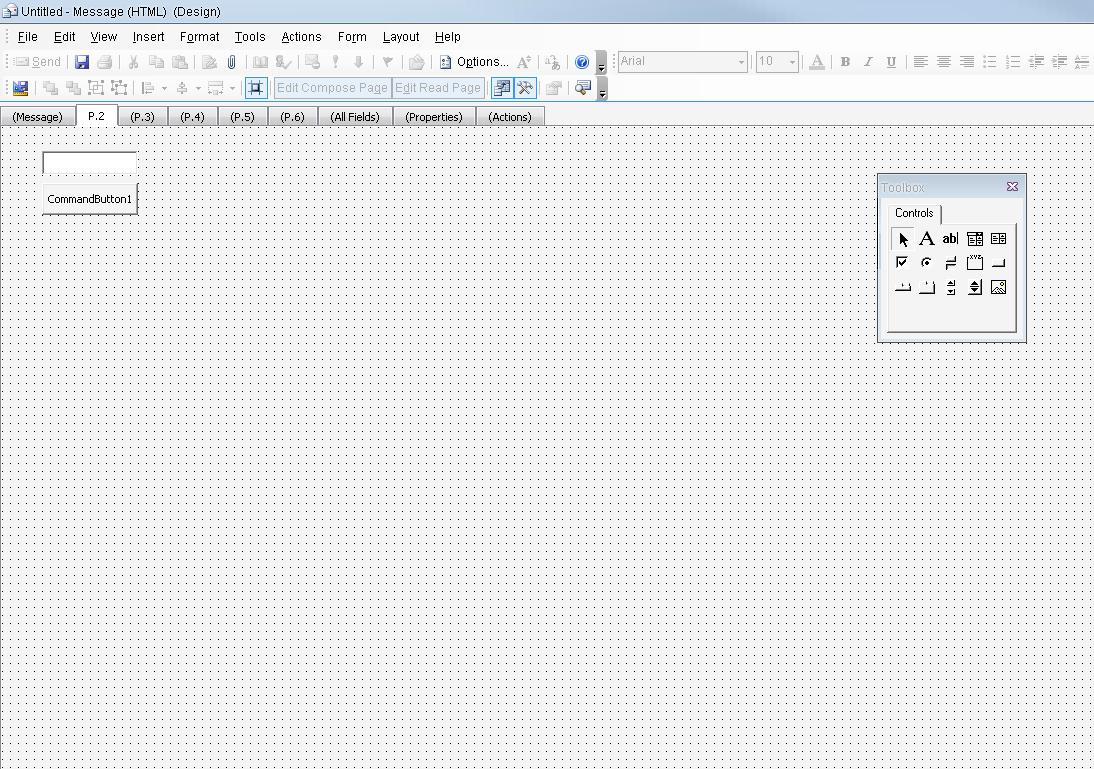 RESOLVED] Fill textbox from command button outlook vba-VBForums