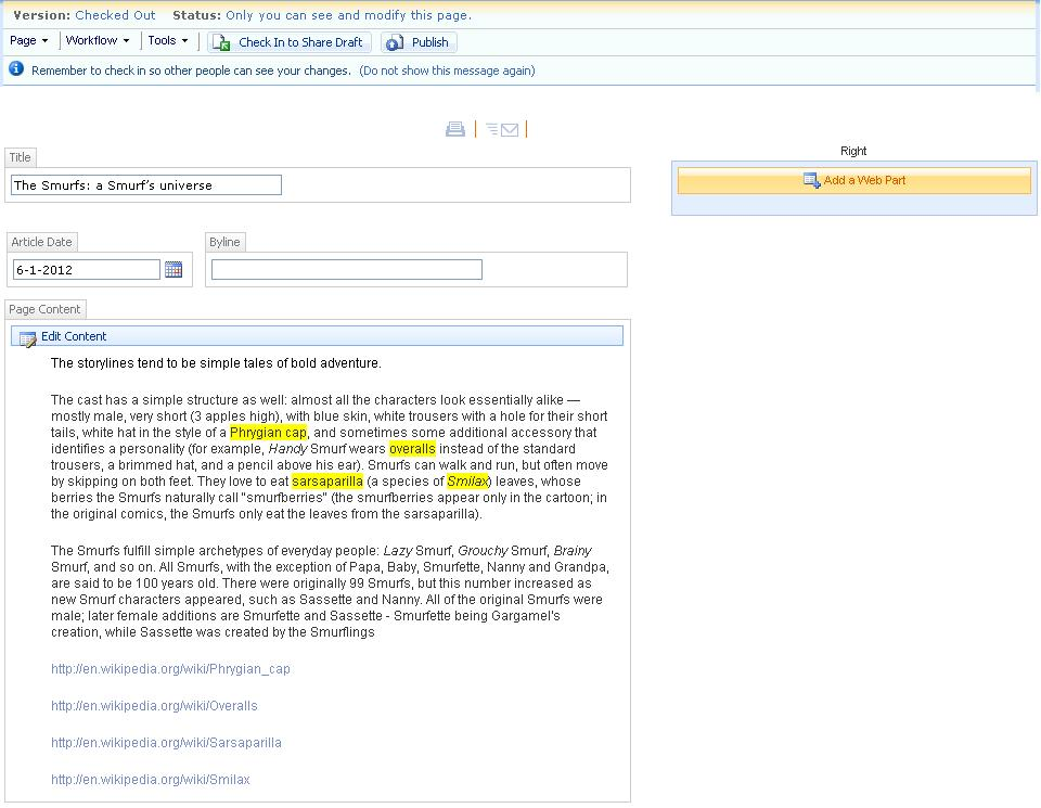 Pasting a word document to an intranet page-VBForums
