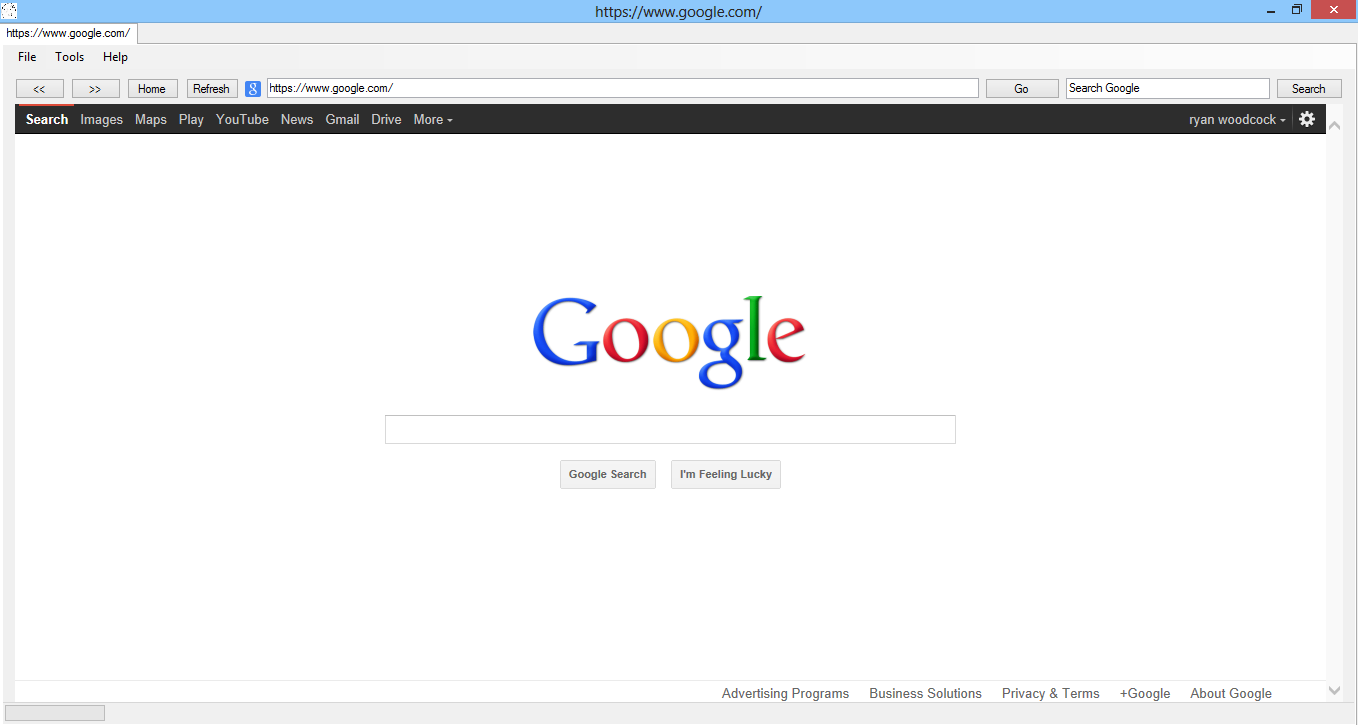 how to change what the website name is in tab